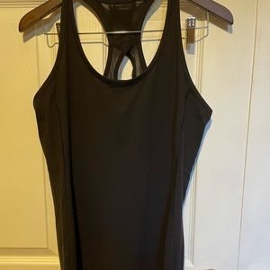 Keyhole Athletic Top